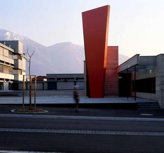 Muralto Centro comunale