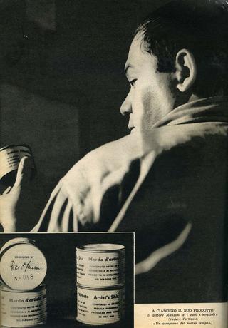 """Un campione del nostro tempo, """"Il Borghese"""", Milano, n. 38, 21 settembre 1961, p. 101"""