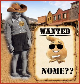 Caccia al nome - Name hunt, Wanted... name???