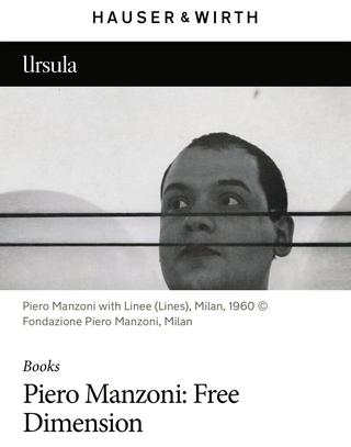 Piero Manzoni's Artist's Shit
