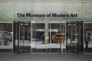 Le iconiche scatolette nei musei di tutto il mondo, Merda d'artista n. 14  MoMA The Museum of Modern Art 11, West 53 Street, Manhattan, 10019-5498 New York, Stati Uniti  ☛ Website