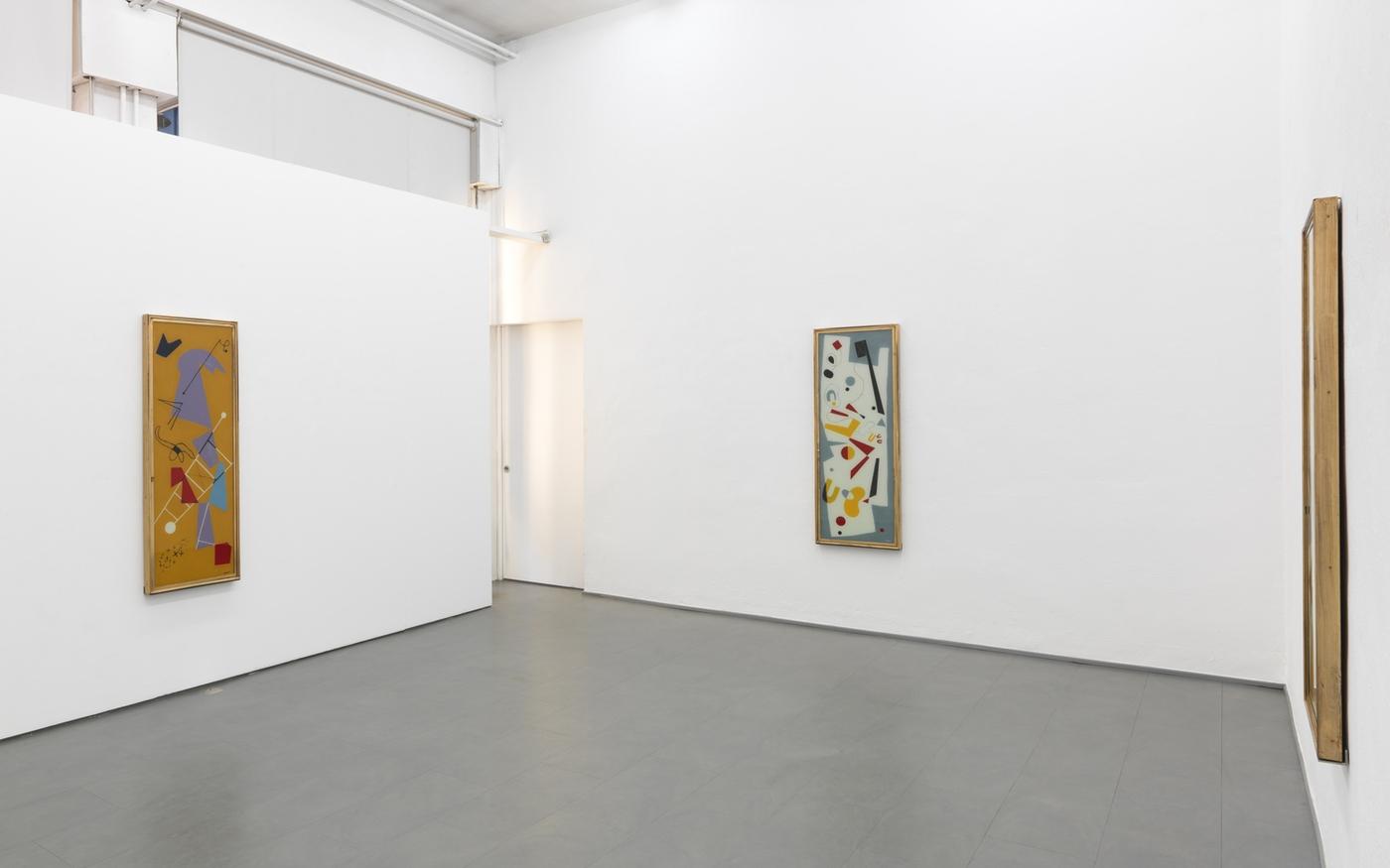 Studio d'arte contemporanea Dabbeni, Studio Dabbeni Gianni Monnet and the Livio Levi's Store 21 ottobre - 19 dicembre 2020
