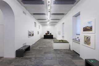 Arnaldo Pomodoro, La Fondazione  Lo spazio espositivo della Fondazione Arnaldo Pomodoro