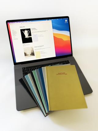 Rolla.info, Disponibli anche su ISSUU  Le pubblicazioni sono messe a disposizione del pubblico anche in formato digitale, scaricabili dal sito in formato PDF o sfogliabili sul canale ISSUU della Fondazione.