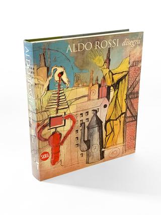 Aldo Rossi, Il catalogo dei disegni di Aldo Rossi  Il database realizzato è stato un prezioso supporto per la produzione del volume:Aldo Rossi Disegni, del 2008 a cura di Germano Celant.