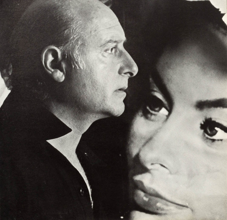 Mimmo Rotella, Courtesy Mimmo Rotella Institute