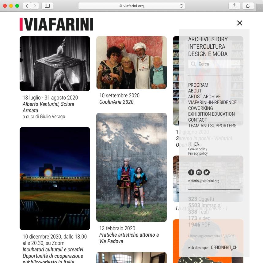 Viafarini