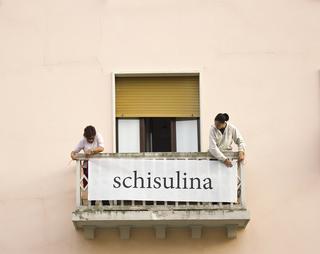 Parole al balcone, Photo © Sabrina D'Alessandro