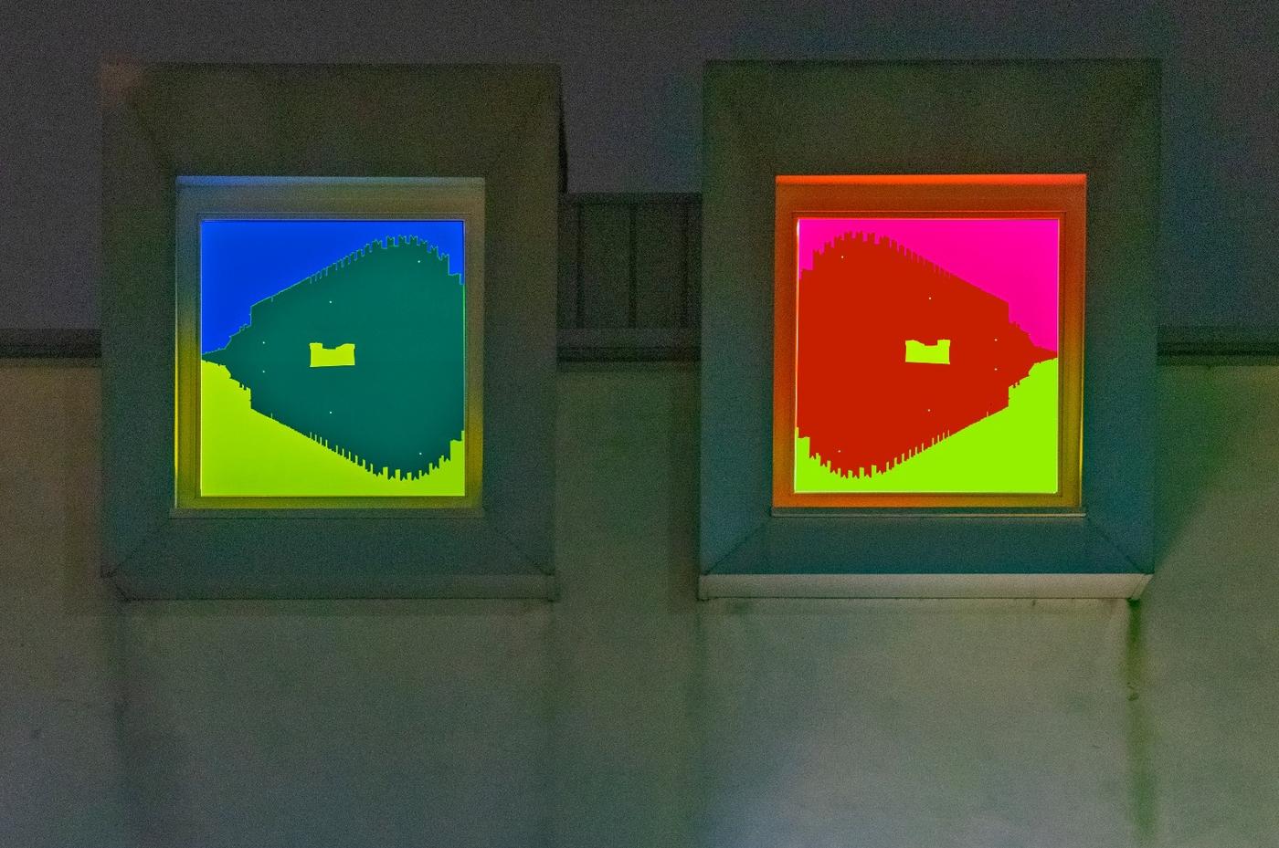 Soglie di Luce del Tempo, Photo © Alberto Laurenzi