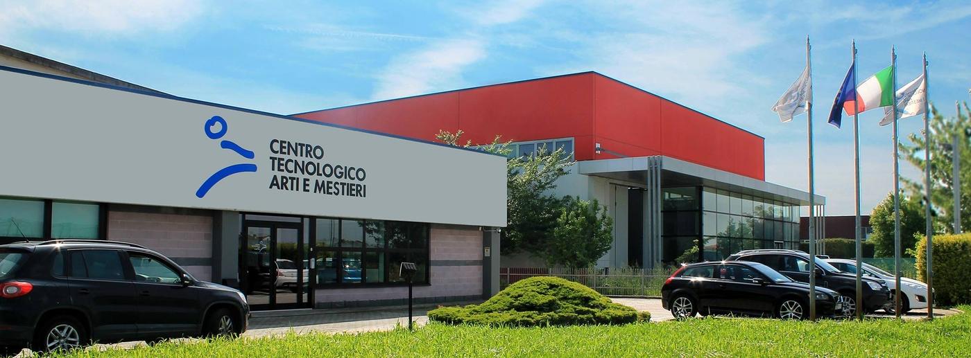 Centro Tecnologico Arti e Mestieri Srl