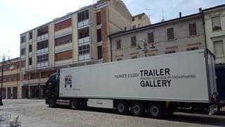 Trailer Gallery, Photo © Marco Panizza