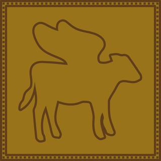 Il dolce del Premio, Ipotesi C: un biscotto quadrato a rilievo, realizzato con una ricetta che tenga conto delleproduzioni agricole locali.