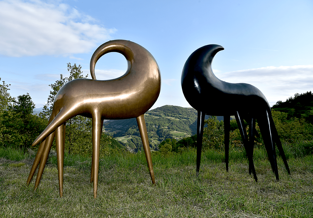 Centaura Oro