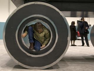 L'alcòva d'acciaio di Umberto Cavenago, Andrea Cavenago, Photo @ Umberto Cavenago