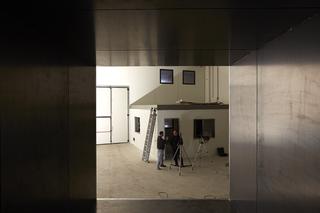 L'alcòva d'acciaio di Umberto Cavenago, Photo @ Bart Herreman