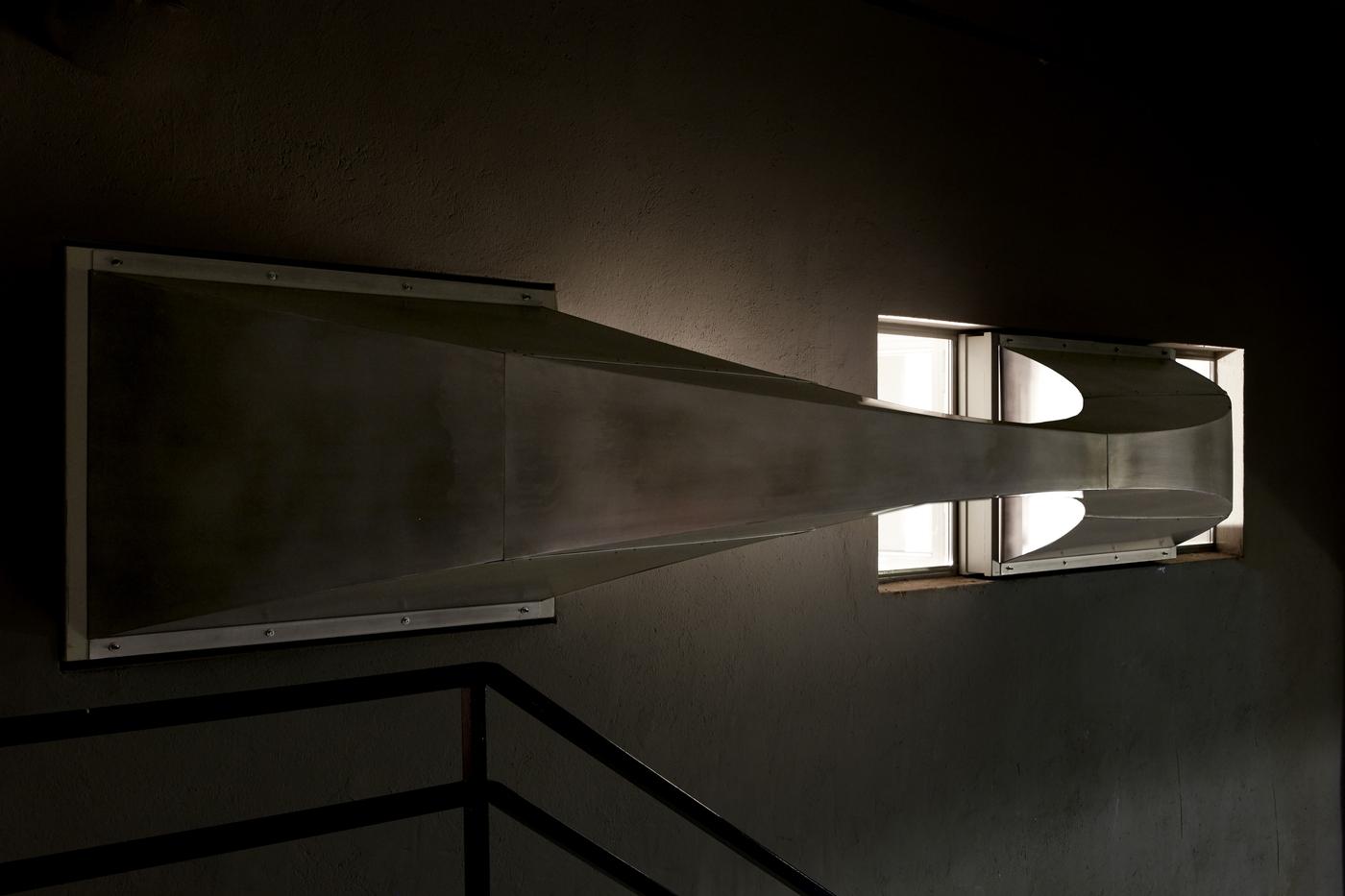 Eccentrica Immaginaria, Photo © Bart Herreman