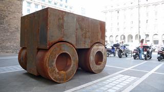 La 74, Piazza insurrezione, Padova, 2007