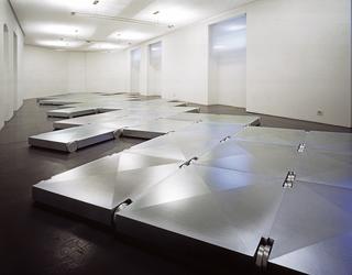 A sostegno dell'Arte, Galleria Blancpain - Stepczynski, Ginevra, 1992