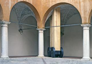 Colonna Crepadona
