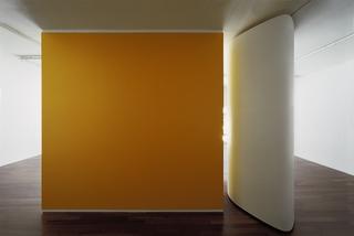 Superfetazione a camme, Installazione site-specific per la Galleria Fumagalli, Bergamo, Photo @ Giorgio Colombo, Milano