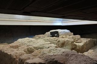 Senza titolo in A4, Museo Archeologico Nazionale e Teatro Romano di Spoleto, Photo © Umberto Cavenago