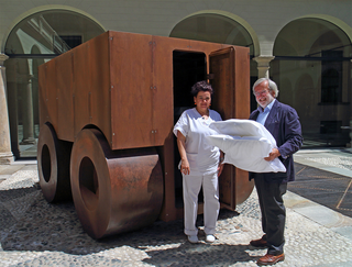 La 74, Torino, NH Collection Hotel di Piazza Carlina