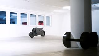 C-DUU, Kunsthalle West, Lana, Photo © Ulrich Egger