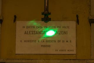 Adorabile, Trasmissione morse a Lesa, Photo © Silvia Perego & Lorenzo Pipi