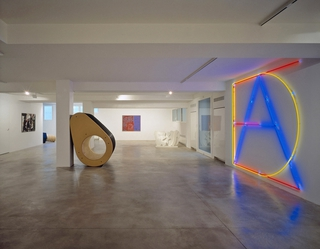 Superfetazione a camme, Galleria Stefano Fumagalli, Bergamo