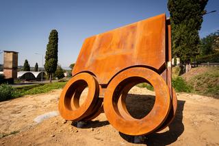 Centrifugo, Photo © Andrea Testi