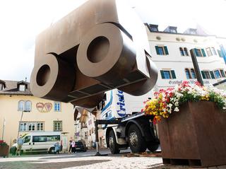 La 74, Photo © Ulrich Egger
