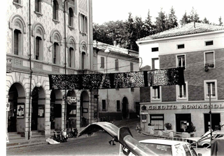 Salvatore Falci, Canalizzazioni, Foto di Salvatore Licitra