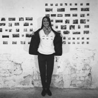 Maurizio Mercuri, Cultura e Società, Vita dell'Alleanza, Il critico Alessandra Pioselli, che all'epoca lavorava all'Archivio Viafarini