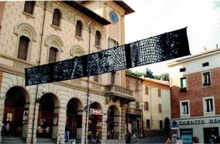 Salvatore Falci, Canalizzazioni, Foto di Salvatore Licitra.