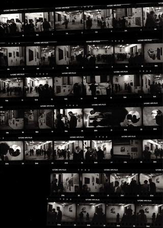 Different Opinion, Arte Degenerata, provini fotografici di Davide Bonasia