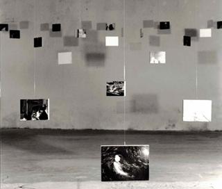 Margherita Manzelli, Il vascello fantasma, Veduta dell'installazione. Foto di Andrea Martiradonna