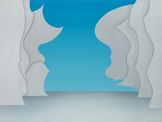 Margherita Manzelli, Il vascello fantasma, L'inferno, 2012