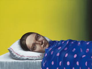 Margherita Manzelli, Il vascello fantasma, Oval, 2012