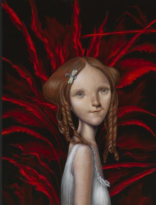 Margherita Manzelli, Il vascello fantasma, Polka Dots, 2012