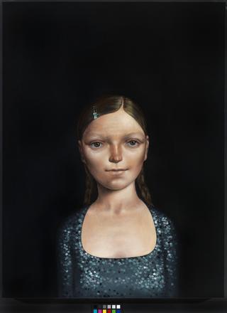 Margherita Manzelli, Il vascello fantasma, White Spirit, 2012