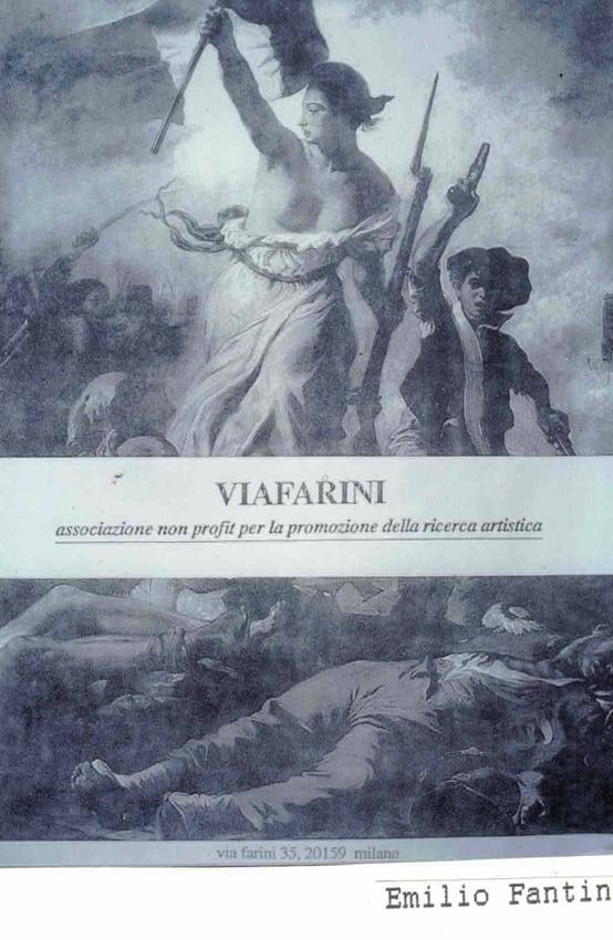 Membership Viafarini - 80 manifesti per Viafarini