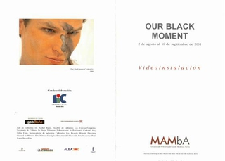 Our Black Moment