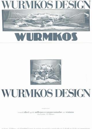 Wurmkos Design, invito