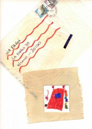 Messaggio ricevuto da cooperativa La Collina.