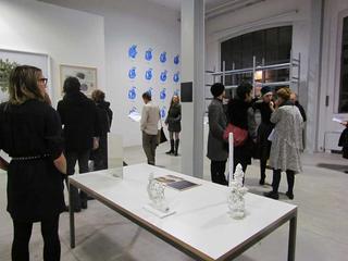 Officine dell'Arte - dai workshop di Stefano Arienti e Italo Zuffi, Opening
