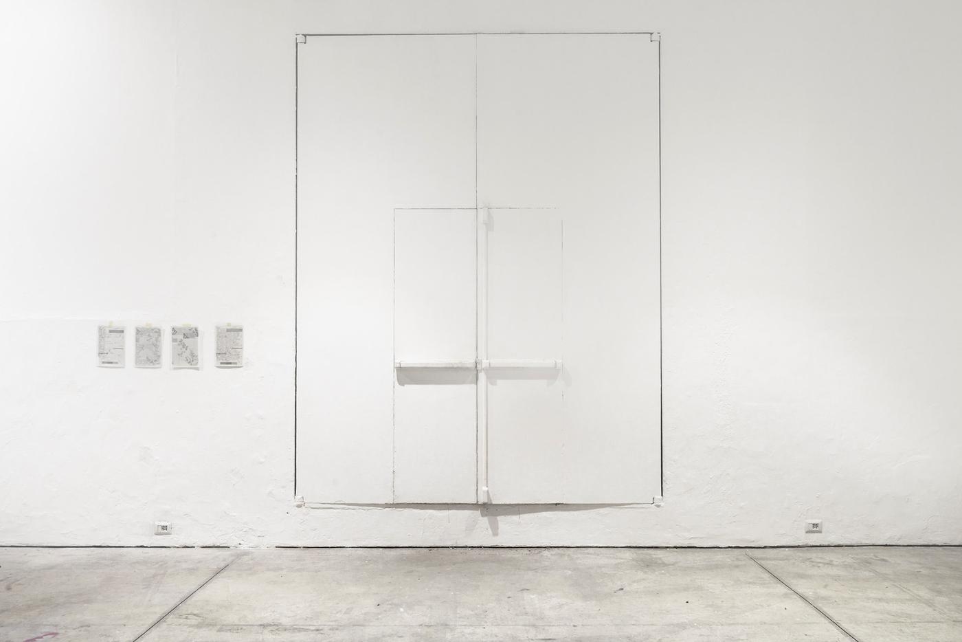 Saremo in pochi - Viafarini Open Studio