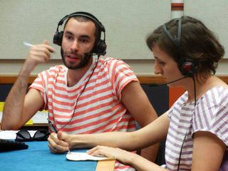 Helicotrema - Festival dell'Audio Registrato, Ascolta