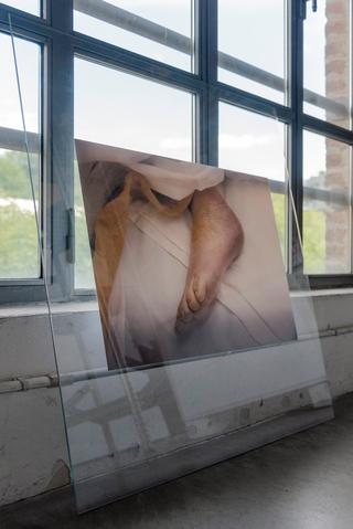 Saremo in pochi - Viafarini Open Studio, Martina Rota