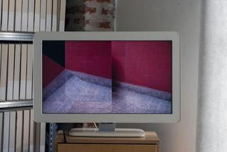Saremo in pochi - Viafarini Open Studio, Muriel Paraboni