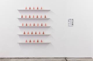 Saremo in pochi - Viafarini Open Studio, Claudia Petraroli
